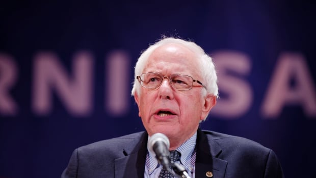 Bernie Sanders Blasted For Wearing $690 Jacket (Photos) Promo Image