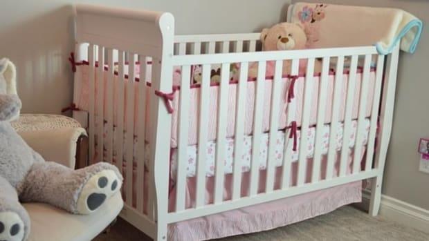 Tragic Crib Accident Claims Life Of Houston Infant Promo Image