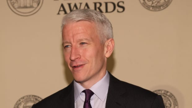 Anderson Cooper, Kathy Griffin End Friendship (Photos) Promo Image