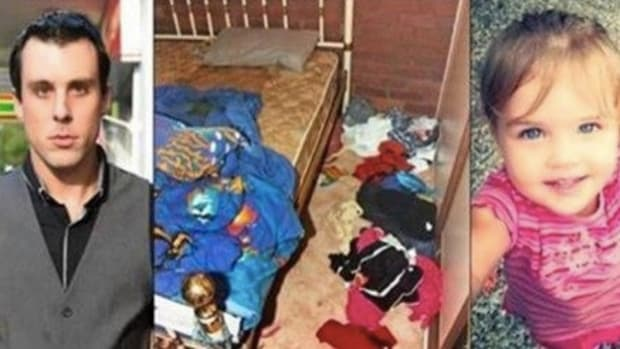 Father Rapes Toddler In Bloody Room, Cops Horrified By What They Found In Her Promo Image