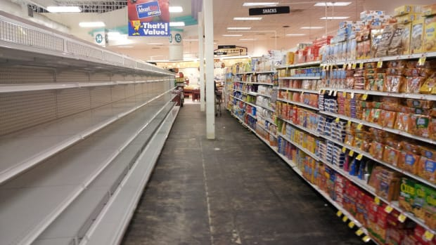 Report: Recalled Foods Can Be On Shelves For Months Promo Image