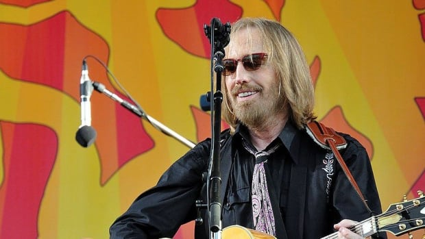 Tom Petty Confirmed Dead After Premature Report Promo Image