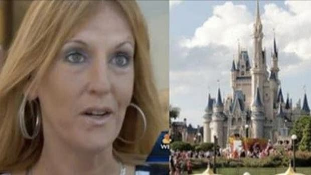 Disney World Rejects Mom And Her Family From Hotel Because They Don't Serve Her 'Kind' Promo Image