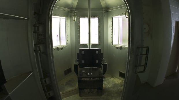 Utah Lawmaker Wants Study On Cost Of Capital Punishment Promo Image