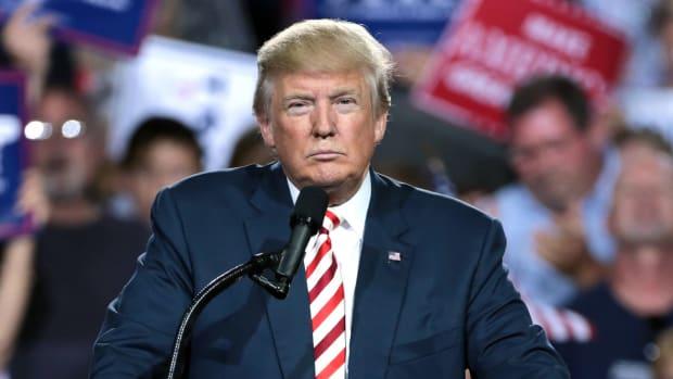 ESPN Anchor: Trump Is 'A White Supremacist' Promo Image