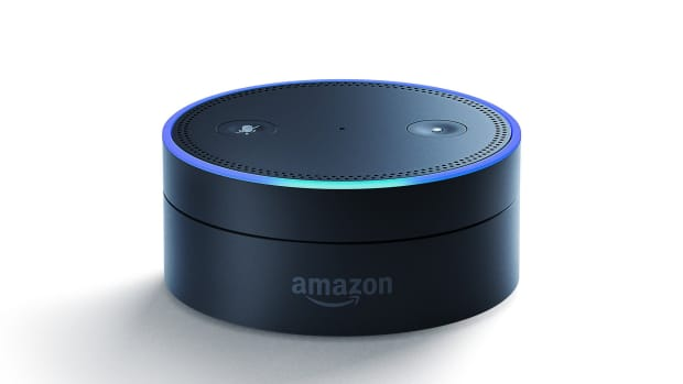 Boy Facing Charges After Amazon Echo Records Break-In Promo Image