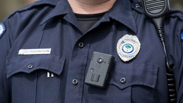 Seattle Mayor Orders City Police To Wear Body Cameras Promo Image