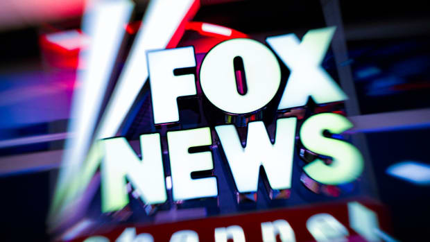 Fox News Host Gets Death Threats For Criticism Of Trump (Photos) Promo Image