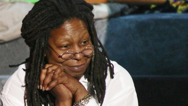 Whoopi Goldberg Lambasts Trump For 9/11 Ratings Boast  Promo Image