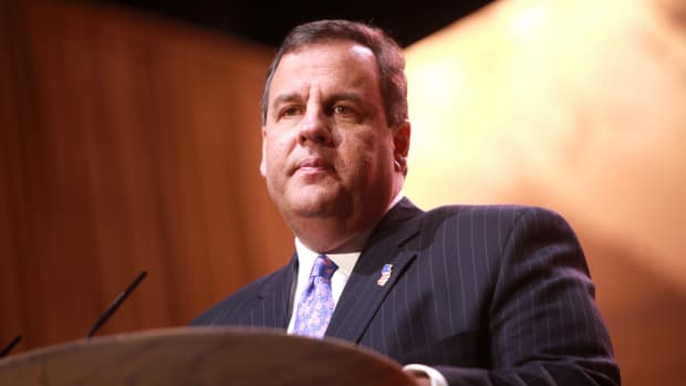 Christie Ends New Jersey Government Shutdown Promo Image