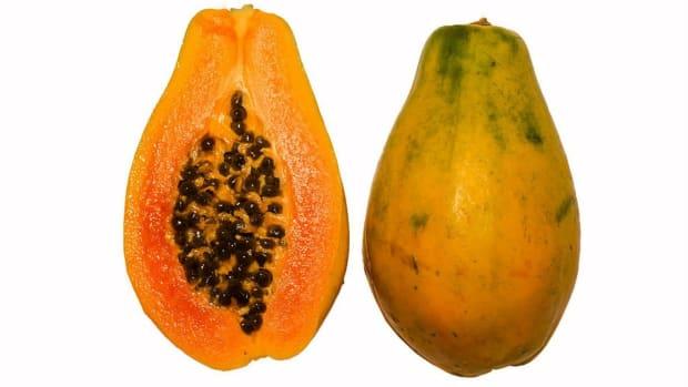 Papaya Recall Due To Salmonella Outbreak Promo Image