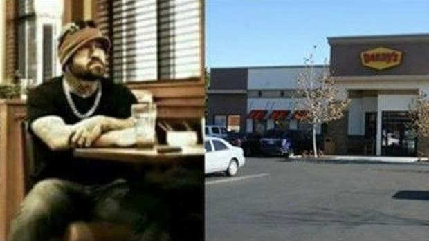 Lonely Man Walks Into Diner With 'Creepy' Request, Leaves Diners In Shock Hours Later Promo Image