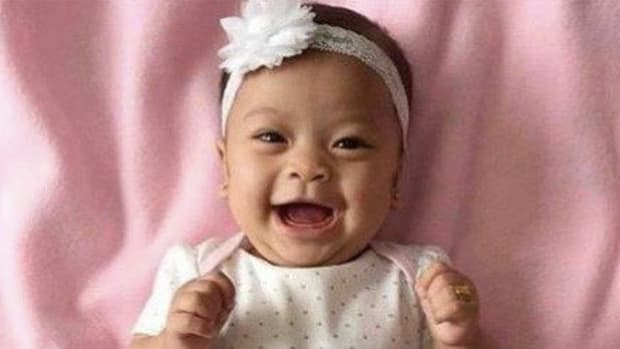 6-Month-Old Baby Girl Found Eaten Alive (Photos) Promo Image