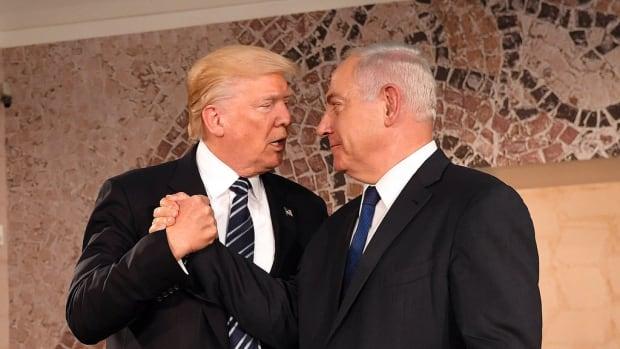 World Leaders Warn Trump Against Jerusalem Decision Promo Image