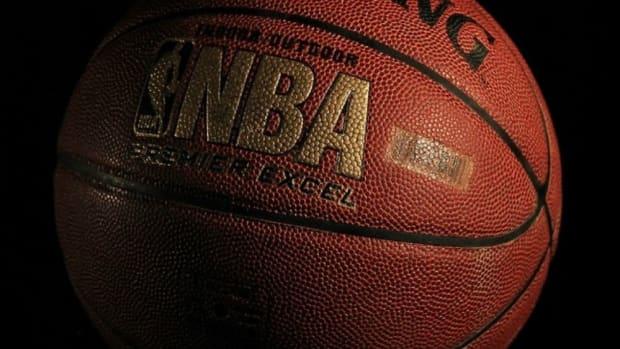 NBA Star Has Message For Trolls Who Made Fun Of His Son (Photos) Promo Image