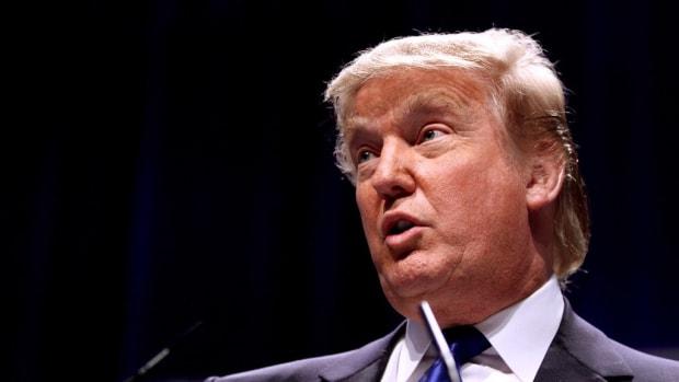 Trump's Impeachment Odds Have Grown Promo Image