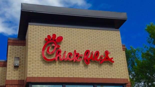 Man Accused Of Raping Child In Chick-fil-A Bathroom Promo Image