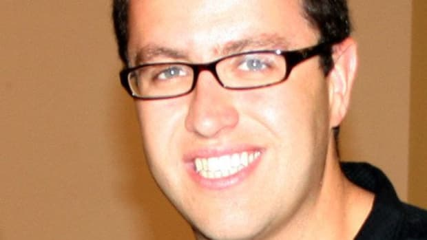 Jared Fogle Makes Attempt To Be Let Out Of Prison Promo Image