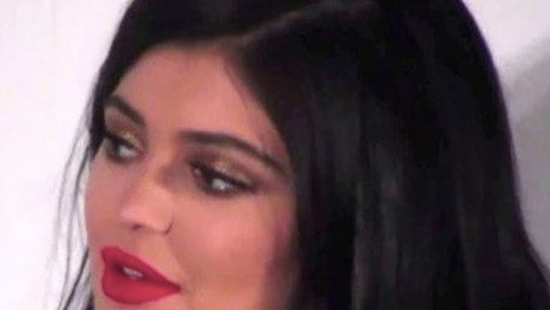 Kylie Jenner Is Finally 'Sure' About Who Her Baby's Father Is Promo Image