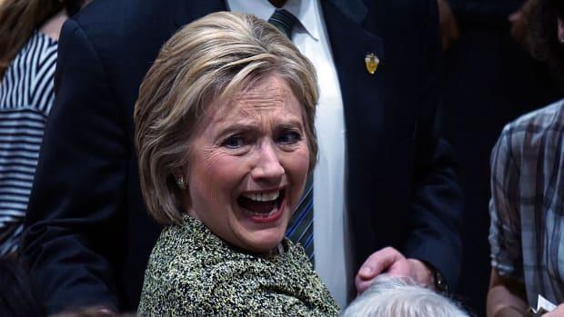 Former Clinton Adviser: Democrats Should Shift Right Promo Image