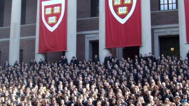 DOJ Investigates Harvard's Affirmative Action Policies Promo Image
