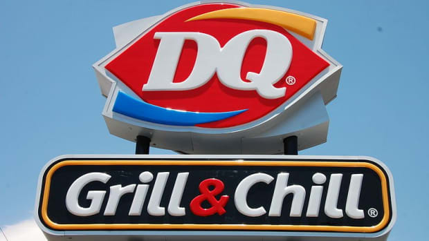 Dairy Queen Sign Sparks Controversy (Photos) Promo Image