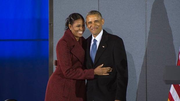 Birthday: Obama Turns 56 Promo Image