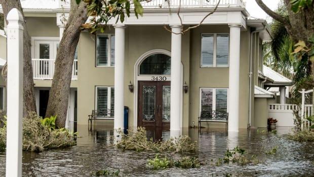 Caregivers Allegedly Left Elderly Man Alone During Irma Promo Image