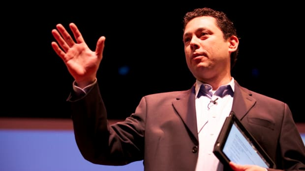 Chaffetz: GOP Not Making Good On Promises Promo Image