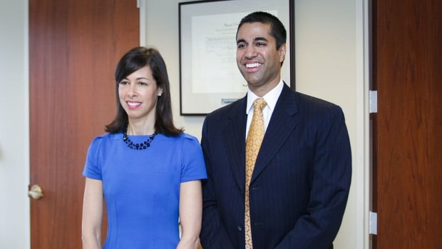 FCC Chairman Plans To Remove Net Neutrality Promo Image
