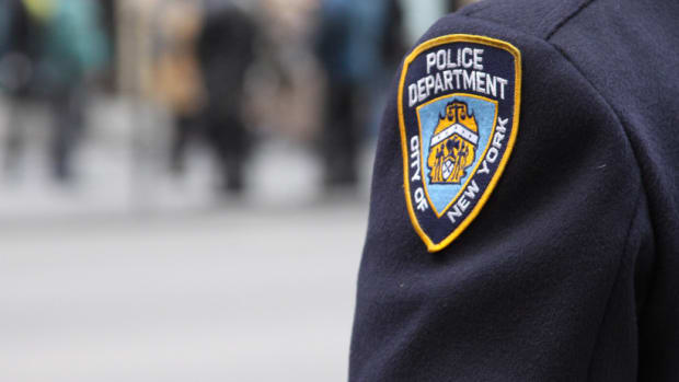 Wife Of Slain NYPD Cop Gives Birth 3 Years Later (Photos) Promo Image