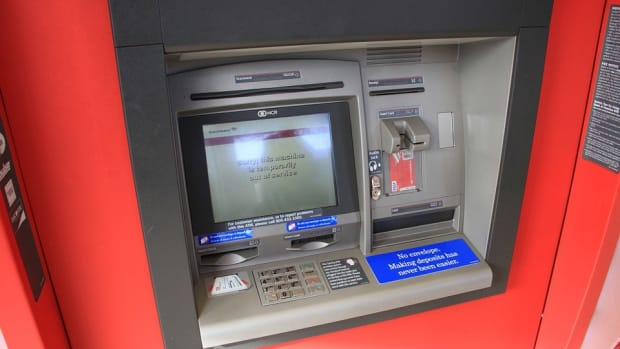 How To Avoid Getting Scammed By An ATM Skimmer Promo Image