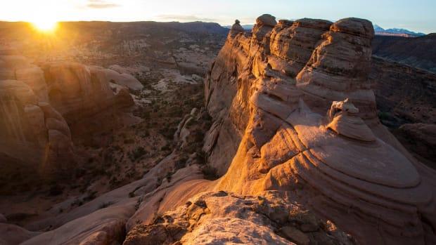 National Park Service Proposes Peak Season Price Hikes Promo Image