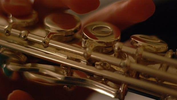 School Flutes Believed To Be Contaminated With Semen Promo Image