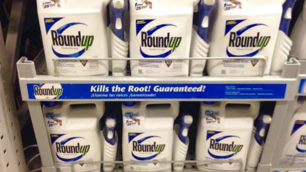 Monstanto, Ag Groups Sue CA Over Cancer Warning Label Promo Image
