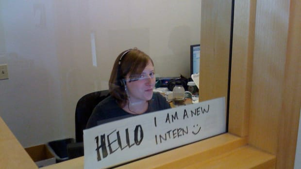 Some Students Cannot Afford An Internship Promo Image