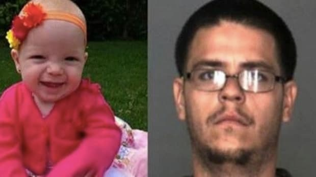 Man Crushed Baby Girl To Death For One Very Simple Reason Promo Image