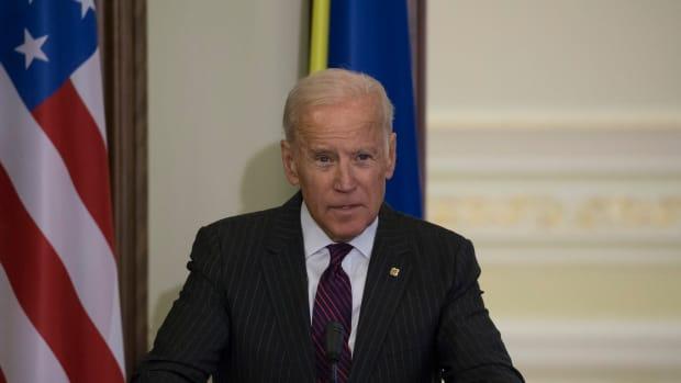 Biden: Trump Is Helping The 'Darkest Forces In America' Promo Image