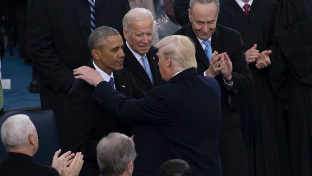 Polls: Trump Reversals Of Obama Policies Are Unpopular Promo Image