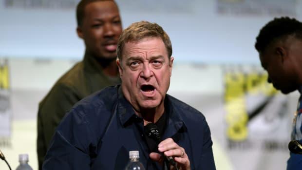 'Roseanne' Promo Teases John Goodman's Revival (Video) Promo Image