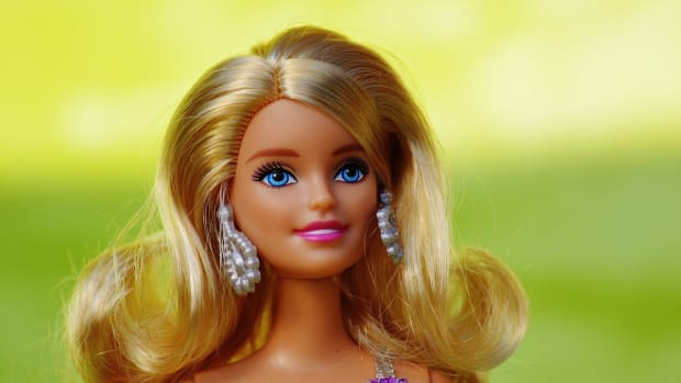 Los Angeles Woman Drops $35K To Become Real-Life Barbie (Photos) Promo Image