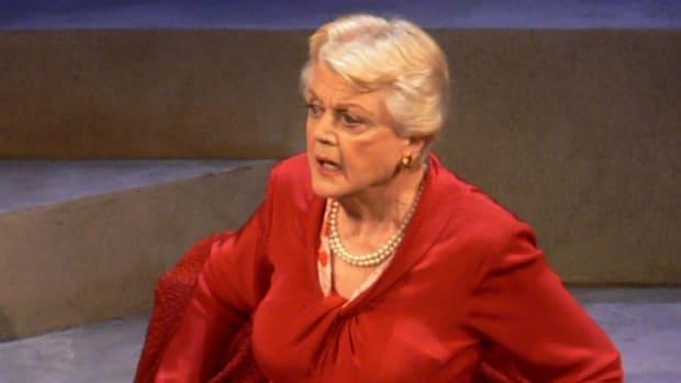 Angela Lansbury Says Women 'Must Sometimes Take Blame' Promo Image