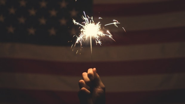 Obamas Slammed For Fourth Of July Silence Promo Image