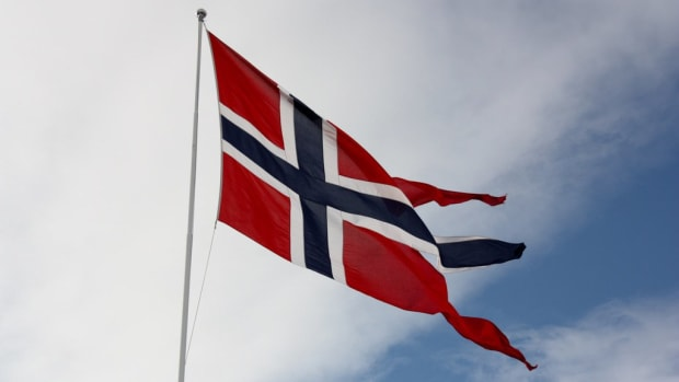 Norway's Pension Fund Is Worth $1 Trillion Promo Image