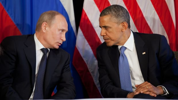 Obama Admin Knew Of Russian Plot Before Uranium Deal Promo Image
