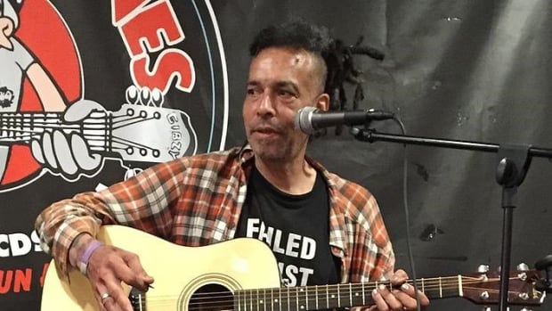 Faith No More Frontman, Chuck Mosley, Passes At 57 Promo Image