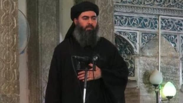 War Monitor Reports That ISIS Leader Has Died (Photos) Promo Image