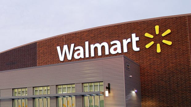 Walmart Employee Fired For 'Gross' Thing He Did There Every Single Day For 20 Years Promo Image
