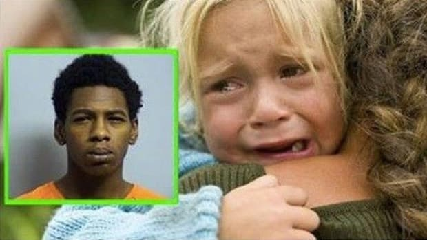 Teen Rapes 8-Year-Old Girl, Excuses His Disgusting Crime With Just 4 Words Promo Image