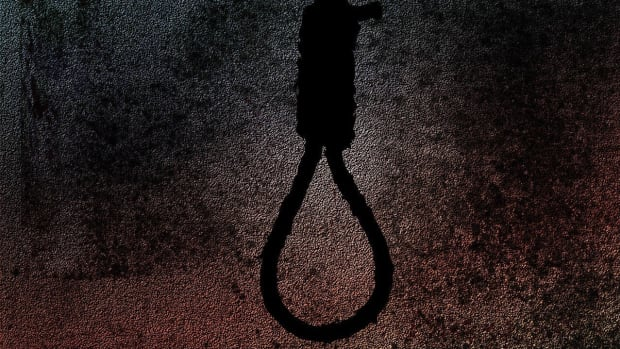 Inmate Hangs Himself After Receiving 123-Year Sentence Promo Image